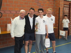 20150525 Tournoi de badminton (2)