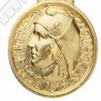 20160325 Médaille d'or Jeunesse et sports
