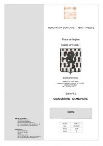 thumbnail of 2 CCTG-COUVERTURE ETANCHEITE