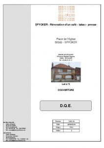 thumbnail of LOT 02 – DPGF COUVERTURE