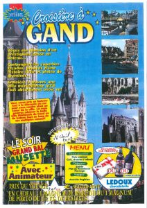 thumbnail of Affiche GAND